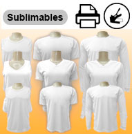 Camisetas para sublimar DRY FIT COOL PLUS | fabricacion por pedidos