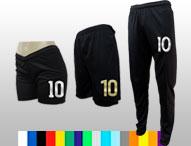 Pantalonetas y buzos deportivos