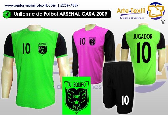 Conoce el nuevo uniforme del Atlético de Madrid y del