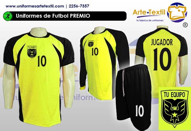 Uniforme De Futbol Para Colorear
